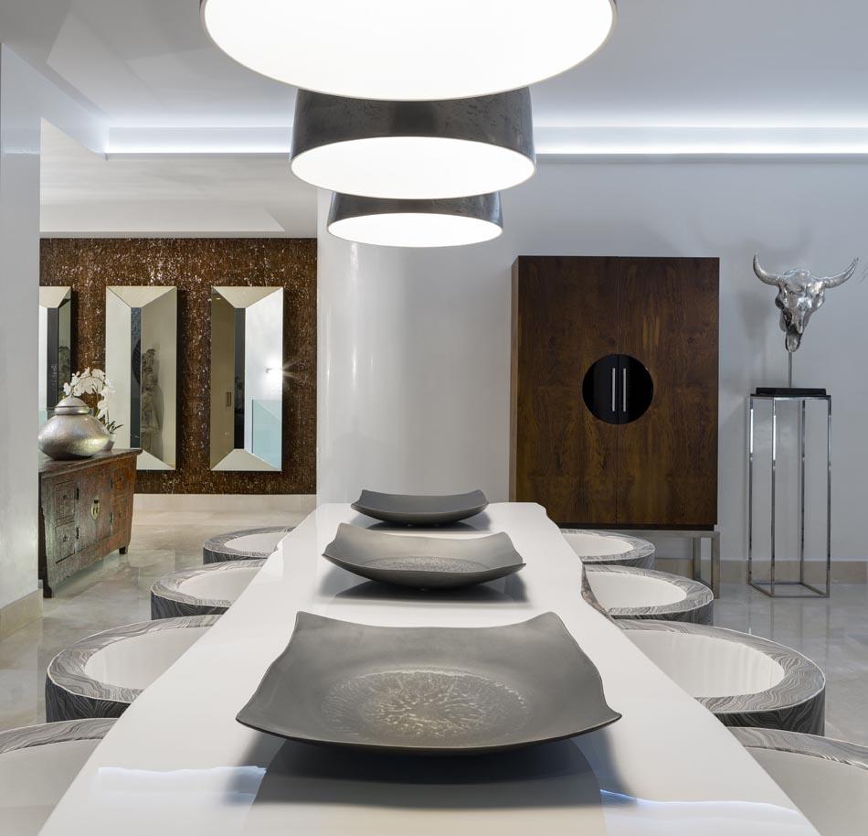 Arquitectura apartamentos sierra blanca 07 - Estudios de arquitectura en marbella ...