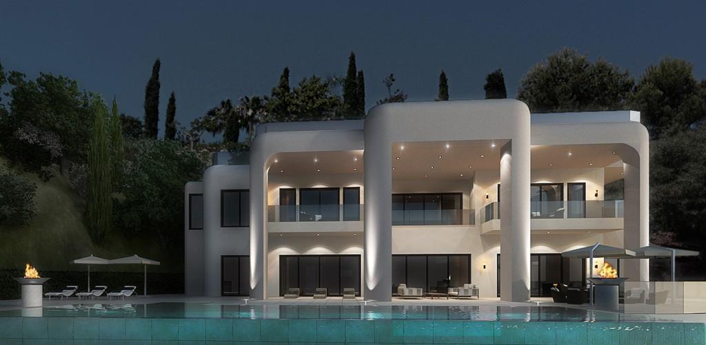 Arquitectura lazagaleta 01 - Estudios de arquitectura en marbella ...