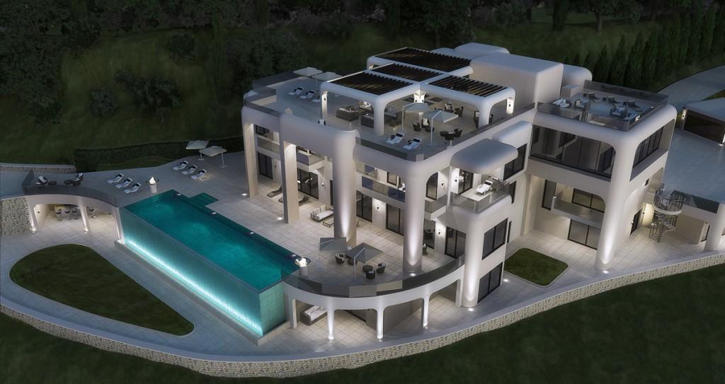 Arquitectura lazagaleta 02 - Estudios de arquitectura en marbella ...
