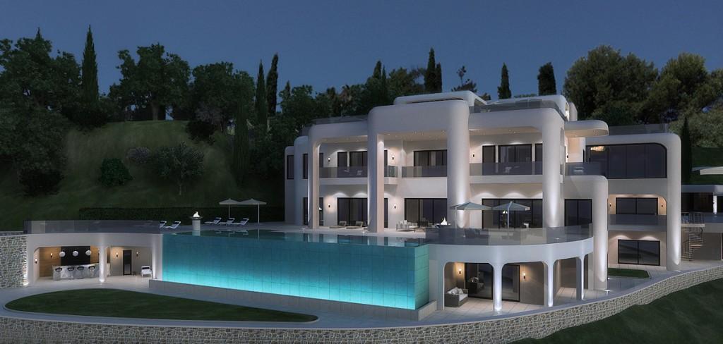 Arquitectura lazagaleta 03 - Estudios de arquitectura en marbella ...