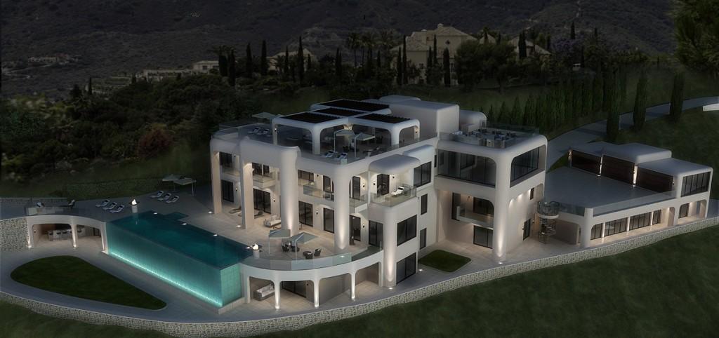 Arquitectura lazagaleta 05 - Estudios de arquitectura en marbella ...