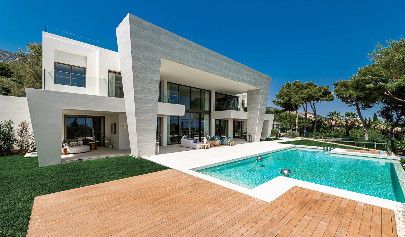 Villa Los Ángeles